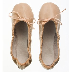 Ballet Shoes - Pink