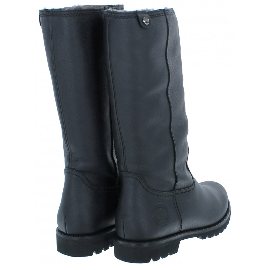 Bambina Igloo Boots