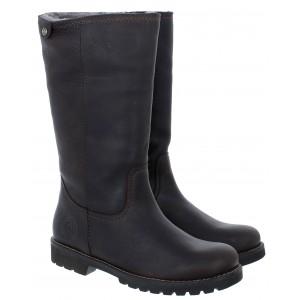 Panama Jack Bambina Igloo Boots - Brown
