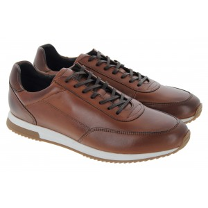 Loake Bannister Trainers - Cedar