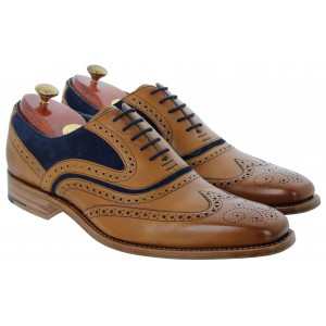 Barker McClean Shoes