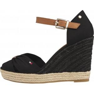 Tommy Hilfiger Basic Open Toe High Fw04784 Sandals