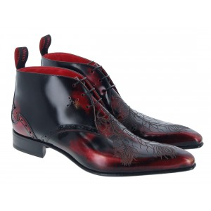 Jeffery West Biba Boots - Brown