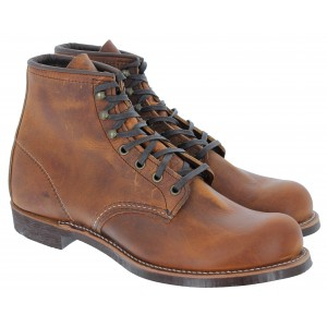 Red Wing Blacksmith 3343 Boots - Copper