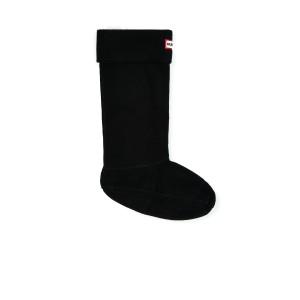 Hunter Boot Socks UAS3000AAA - Black