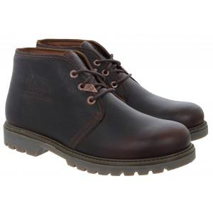 Panama Jack Bota Panama  Brown (Castano) Leather
