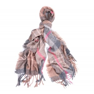 Barbour Boucle Scarf LSC0130BE91