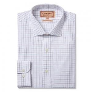 Schoffel Buckden Shirt 4069