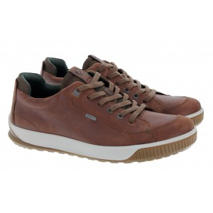 Ecco Byway Tred 501824 Shoes - Brandy