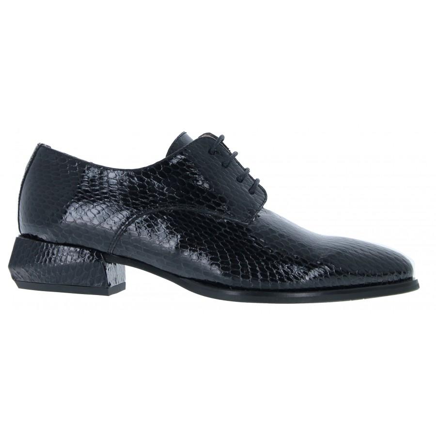 C-6004 Shoes - Black