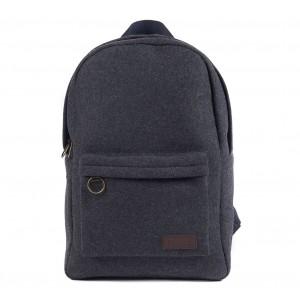 Barbour Cambridge UBA0421 Backpack- Grey Textile