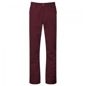 Schoffel Canterbury 5 Pocket Jeans 4215 R