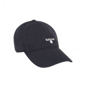 Barbour Cascade Sports Cap MHA0274 - Navy