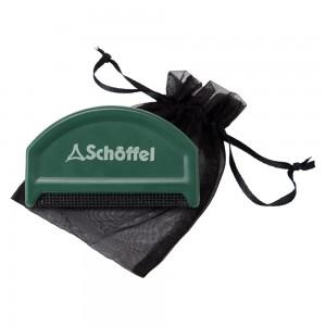 Schoffel Cashmere Comb 9080