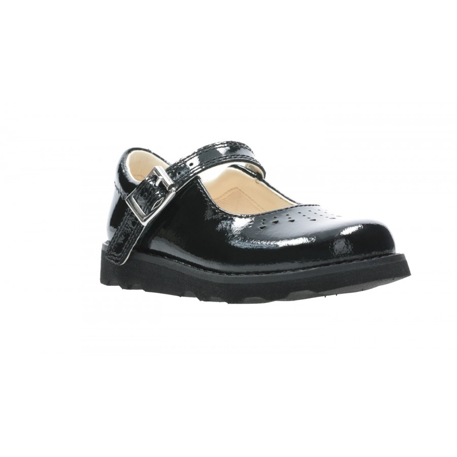 Crown Jump Toddler Shoes