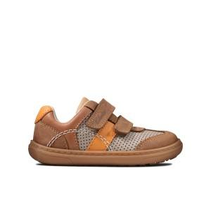 Clarks Flash Metra Toddler Shoes