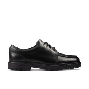 Clarks Loxham Pace Youth Shoes
