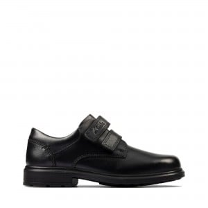 Clarks Remi Pace Kid Shoes