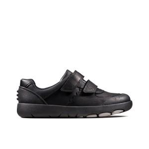 Clarks Rex Pace Kid Shoes