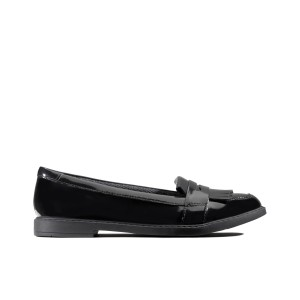 Clarks Scala Bright Youth Shoes