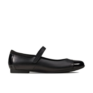 Clarks Scala Gem Youth Shoes