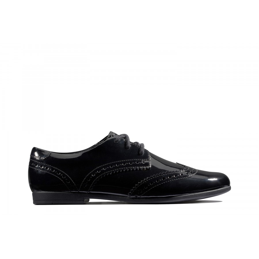 Scala Lace Kid Shoes