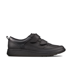 Clarks Scape Flare Youth Shoes