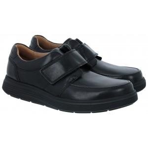 Clarks Un Abode Strap Shoes