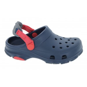 Crocs Classic All Terrain Clogs 207011 - Navy