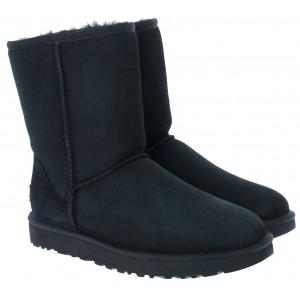 Ugg Classic Short Il Boots - Black
