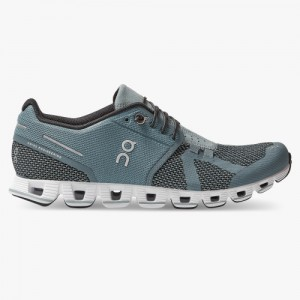 On Running Cloud 19.99197 Trainers - Tide Magnet