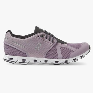 On Running Cloud 19.99693 Trainers - Lilac Black