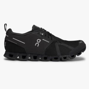 On Running Cloud Waterproof 19.99987 Trainers - Black