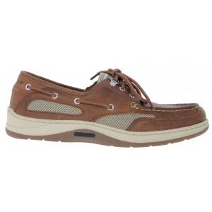Sebago Clovehitch Il 7000GE0 Shoes - Cinnamon