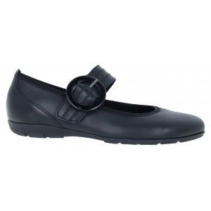Gabor Consent 54.168 Shoes - Black