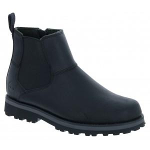 Timberland Courma Kid Chelsea Boots TB0A28QA - Black