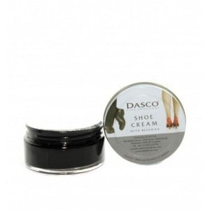 Dasco Cream Jar Black