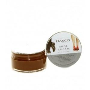 Dasco Cream Jar Light Brown