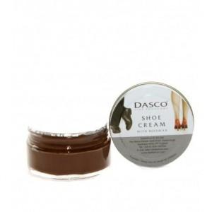 Dasco Cream Jar Med Brown