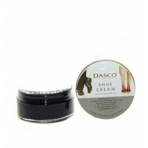 Dasco Cream Jar Navy