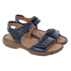 Josef Seibel Debra 19 Sandals - Denim Kombi