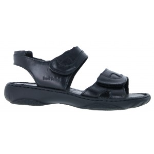 Josef Seibel Debra 76444 Sandals - Black