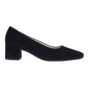 Gabor Delia 42.140 Court Shoes - Black