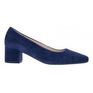 Gabor Delia 42.140 Court Shoes - Blue