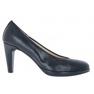 Gabor Doris 51.470 Shoes - Black Leather
