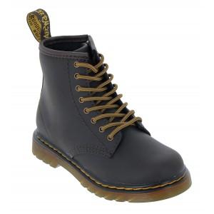 Dr. Martens 1460 Toddler Boots - Gaucho Wildhorse Lamper