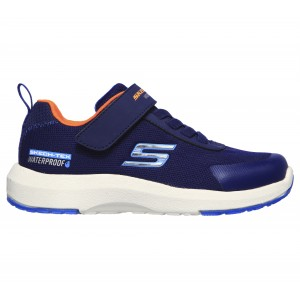 Skechers Dynamic Tread 403661L Trainers - Navy
