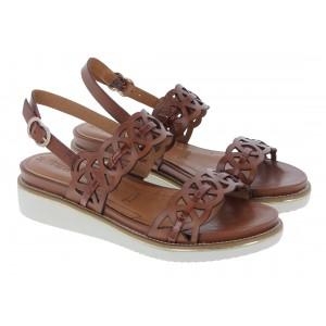 Tamaris Eda 2 28223 Sandals - Cognac