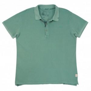 Hey Dude Evershot E1203191186 Polo Shirt - Lagoon