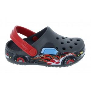 Crocs Fun Lab Truckband Clogs - Slate Grey